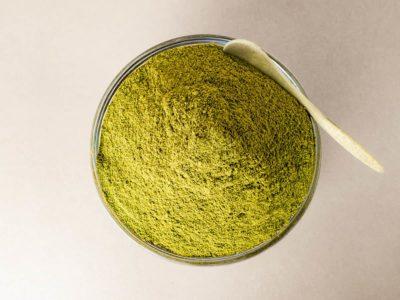 Bladderwrack Seaweed Powder Light