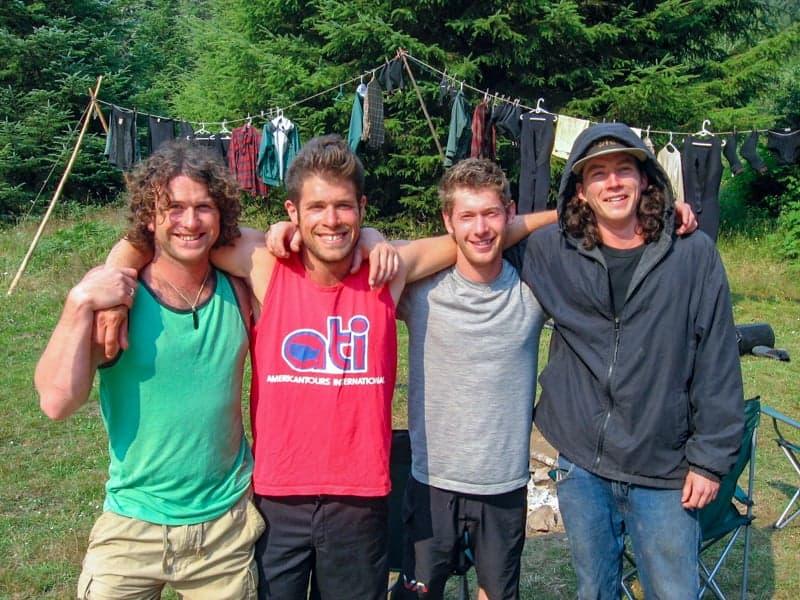 Seaweed Camp 2