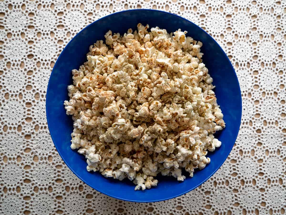 Seaweed Popcorn Lg